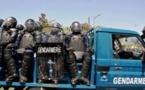 Tentative d'évasion sur le péage : Le détenu étrangle le gendarme, la voiture fait des tonneaux…