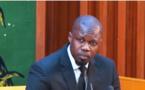 """Sonko : """"Mouhamadou Mbodj a contribué à ma décision de m'engager en politique"""""""