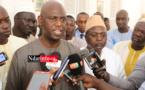Débarquement à NDIAGO : Un danger sur l'économie de Saint-Louis, selon le maire Mansour FAYE (vidéo)