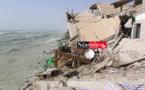 GUET-NDAR : la mosquée de DAKK s'est effondrée (vidéo)