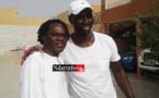 PODOR : Oumar SY rend visite à Baaba Maal