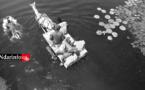 Documentaire - SALGUIR DIAGNE : les plaintes des rescapés (vidéo)