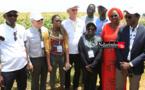 Journée Portes Ouvertes de VALLAGRI : « L'agro-industrie, un creuset de développement  » ( vidéo )s
