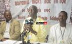 Saint-Louis : Cheikh Mbacké SAKHO tacle l'opposition : « ceux qui ont tenté d'enflammer le pays … » (vidéo)