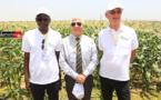 """VALLAGRI: un """"partenariat intelligent"""" entre exploitations familiales et agro-industrie ( vidéo )"""