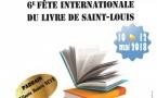 Culture : 6ème édition de la Fête Internationale du Livre de Saint-Louis, du 10 au 12 Mai 2018