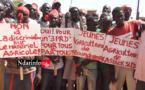 Distribution des matériels agricoles : Vive colère des producteurs du Delta ( vidéo )