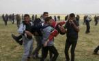 Gaza : cinquante-deux Palestiniens tués par des tirs israéliens
