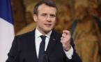 Bain de sang à Gaza : Macron condamne les violences des forces israéliennes