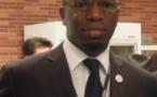 Ibrahima Hamidou Dème: « sous Macky Sall, j'ai une grande déception… »