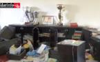 UGB : le bureau de Baydallaye KANE sérieusement cassé … (Vidéo)