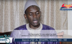 Versets du Ramadan - Sourate Al - Baqara (183 - 185). Par Mouhamadoul Hady TOURE
