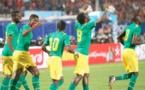 La liste d'Aliou Cissé pour le Mondial