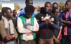 """UGB : Mise en garde de la CESL contre les """"récupérateurs politiques"""""""