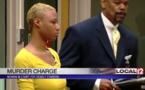 Meurtre du Sénégalais au Usa : Tahliah Randle, 19 ans, a poignardé à plusieurs reprises son petit ami, Cheikh Lo