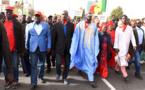 FRN : «Le Sénégal commence à vivre les conséquences désastreuses de la politique de Macky Sall»