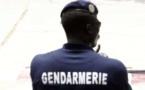 Un gendarme s'est tiré une balle dans la tête à Pikine