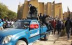 Mort de Fallou Sène : C'est le Chef de l'unité qui a usé de son arme