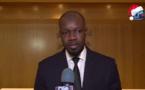 Assemblée Nationale:  Ousmane SONKO fait de nouvelles révélations sur les contrats pétroliers et gaziers entre le Sénégal et la Mauritanie.