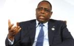 Le Cos-Petrogaz sera ouvert a la société civile (Macky SALL)