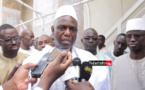 """Mansour FAYE : """" personne ne doit détruire le Sénégal """""""