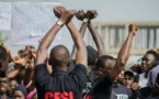 UGB : pourquoi le CESL a levé son mot d'ordre de grève illimitée (vidéo)