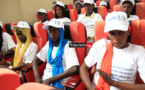 Journée de l'enfant africain : Plan magnifie le talent des jeunes enfants leaders de Saint-Louis (vidéo)