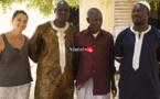 Coopération internationale : la Commune d'Escalquens au chevet de l'école de Maka Toubé (vidéo)