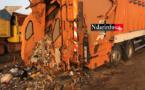 Saint-Louis : les ordures pullulent et les mouches …
