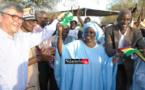Thilla BOYE approvisionné en eau potable : Khoudia MBAYE séduite par la RSE des GDS (vidéo)