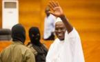 Coup de théâtre au procès de Khalifa Sall