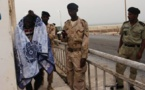 125 migrants sénégalais repêchés à Nouadhibou