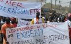 5 activistes de Greenpeace arrêtés