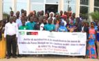 Promotion de la Chaîne de valeur riz : Africa Rice sensibilise 150 jeunes de la vallée sur les opportunités du secteur (vidéo)