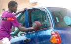 BAC 2018 : Seydou GUEYE, 3e du centre et laveur de voitures (vidéo)