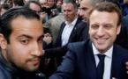 """Macron aux médias: """"Vous avez dit beaucoup de bêtises"""""""