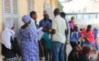 Gandiol : 550 personnes consultées gratuitement