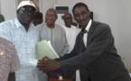 Présidence de la Ligue de Football : Ahmadou DIA rempile. El Hadji Moctar GUEYE confirme