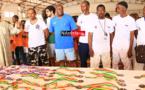 AFRICA CAMP DE SAINT-LOUIS : un stage international de Karaté au profit des enfants (vidéo)