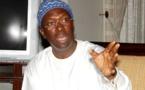 Réponse à Souleymane Ndéné Ndiaye : Le Vomisseur qui ravale ses vomissures ! Par Samuel SARR