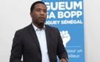 """Bougane Gueye Dany  : """"Je ne suis pas intéressé par le poste de Président de la Linguère """""""
