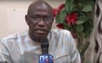 HÔPITAL DE SAINT-LOUIS : « le scanner, la fibroscopie, l'échographie … ont été vite réparés », renseigne le directeur Ousmane GUEYE