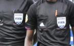 Jury disciplinaire CAF: l'arbitre sénégalais Daouda Gueye suspendu pour corruption