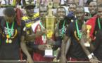 Finale Coupe du Sénégal : Les Saint Louisiens s'adjugent dame coupe !