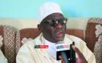 Saint-Louis : l'Imam Abdallah SALL parraine Macky (vidéo)