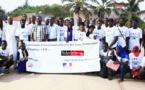 Résilience face aux changements climatiques : un club de jeunes installé à Saint-Louis (vidéo)