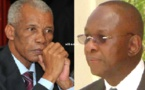 PALAIS : Cheikh Tidiane SALL remplace Bruno DIATTA