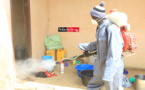 Saint-Louis : lancement d'une opération de saupoudrage de la ville, à partir de ce mardi