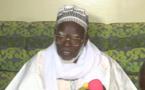 Magal 2018 : Déclaration du Khalif Général des Mourides Serigne Mountakha MBACKE