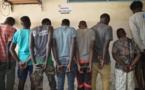 Opération de sécurisation : 226  personnes interpellées dans les zones de Keur-Massar, Mbao, Sangalkam et Diamniadio